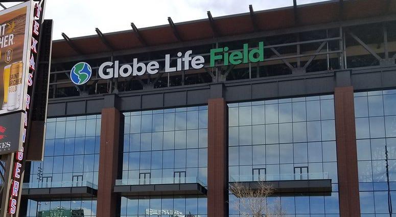Texas Rangers, Globe Life Field