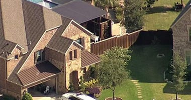 SWAT at Las Colinas Home