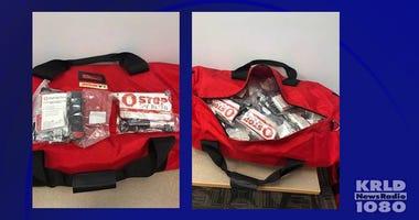 MedStar  Stop the Bleed Kits