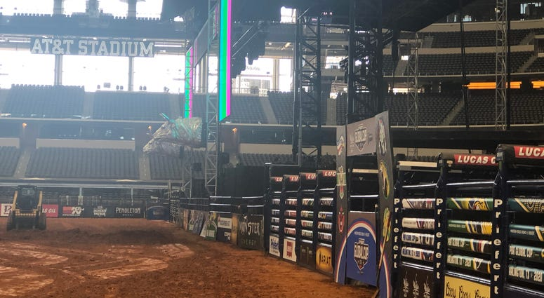 pbr global cup