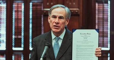 The Pressure Mounts On Gov Abbott To Rethink Call To Open Schools Next Month