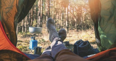 Is It Safe to Go Camping Amid the Coronavirus Pandemic?