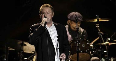 Don Henley performs at Hard Rock Live