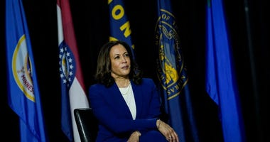 Questions Persist About Kamala Harris' Prosecutorial Record