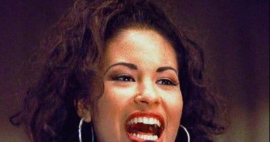 Selena Quintanilla Cups