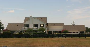 Dallas TV Show's Southfork Ranch