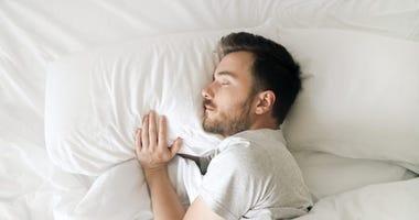 Rich People Get More Sleep on Average: Study