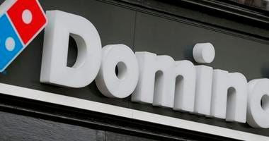 Domino's Robbery