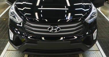 Hyundai Motor Manufacturing