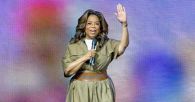Oprah's 2020 Vision: Your Life in Focus Tour