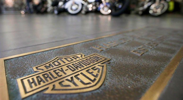 AP Harley