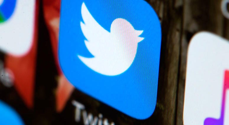 AP Twitter app