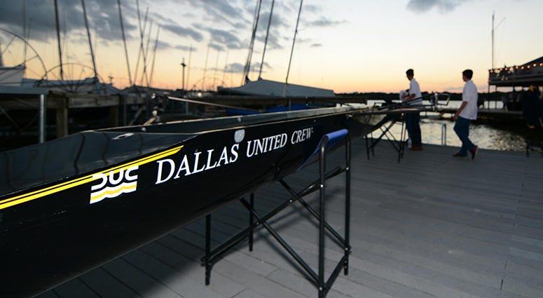 Dallas United Crew