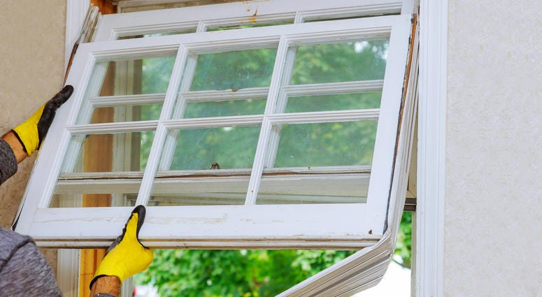 Home Repair, Window Repair