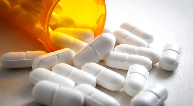 Opioid epidemic, painkillers, drugs, pills