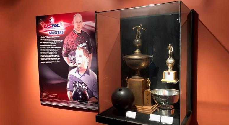 Bowling Museum