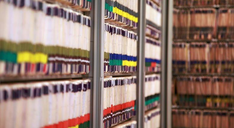 Hospital Records