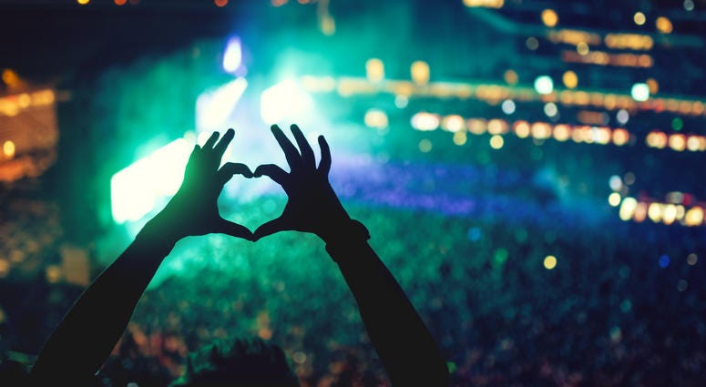 Concert, Live Music