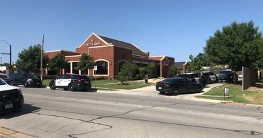 Veritex Bank Fort Worth