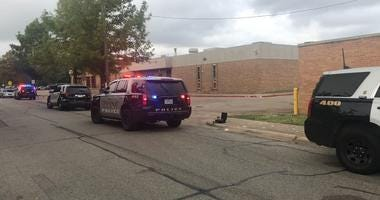 Irving ISD's Austin Middle School on lockdown