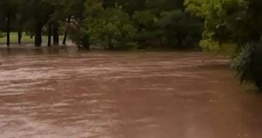Arlington Flood
