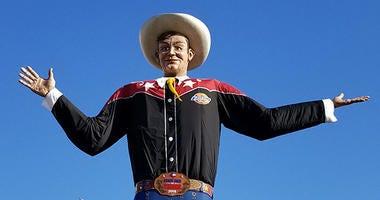 BigTex, State Fair of Texas