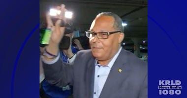 Dallas City Councilman Kevin Felder