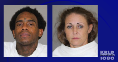 Denton Suspects