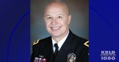 Cedar Hill Police Chief Ely Reyes