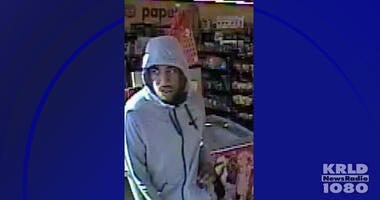 Family Dollar Robbery Suspect