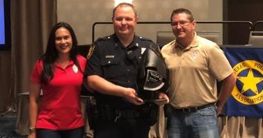 Matt Pearce/Fort Worth Police