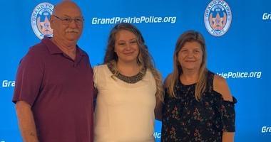 Grand Prairie Rescue