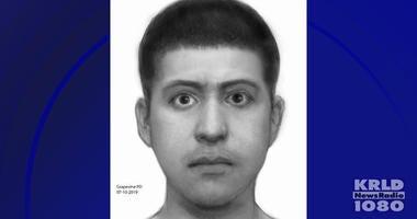 Grapevine Assault Suspect