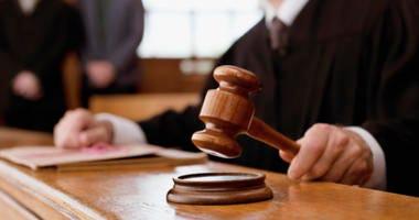 Courtroom, Sentencing