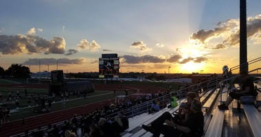 High School Football, Friday Night Lights