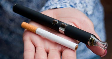 Tobacco Products, Cigarette,  e-cigarette