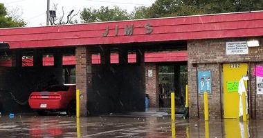 Jim's Car Wash
