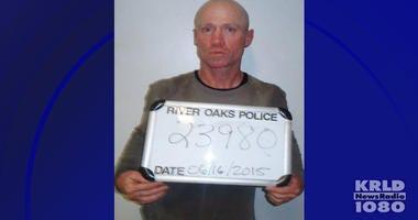 Accused White Settlement Church Shooter Keith Thomas Kinnunen