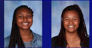 Lamar High School Students