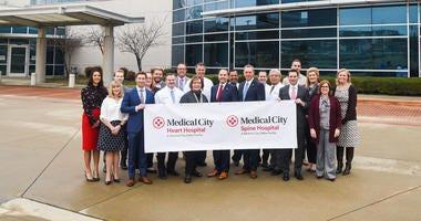 Medical City Dallas