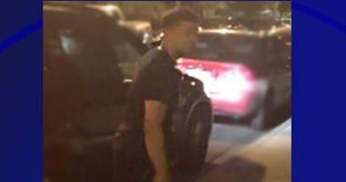 Oak Lawn Assault Suspect