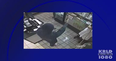 Pizza Robber