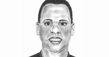 Composite Sketch Of Victim
