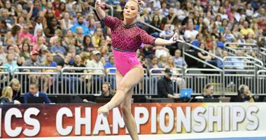U.S. Gymnastics Championships