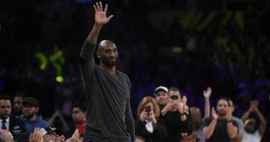 Kobe Bryant Dies in Helicopter Crash: Report