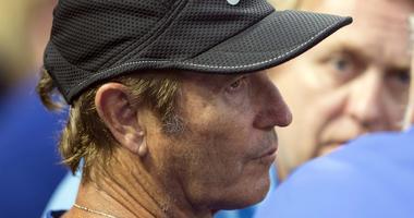 Former Baylor football head coach Art Briles