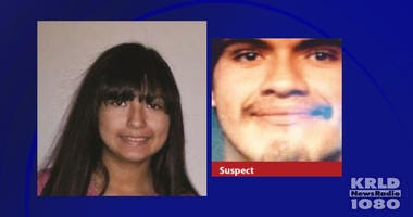 Texas Amber Alert has been issued for 13-year-old Betsabe Perez