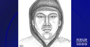 Arlington sexual assault suspect