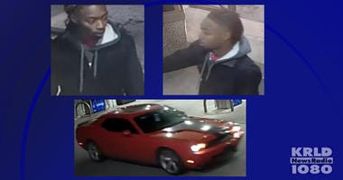Cell Phone Store Robbers