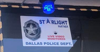 Dallas Police Starlight